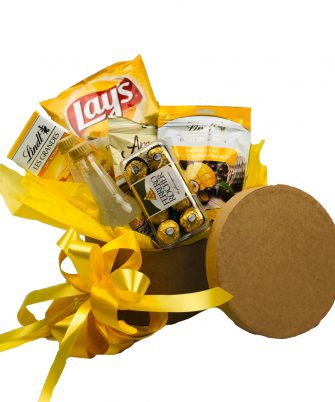 Gift Hamper filled with Passion