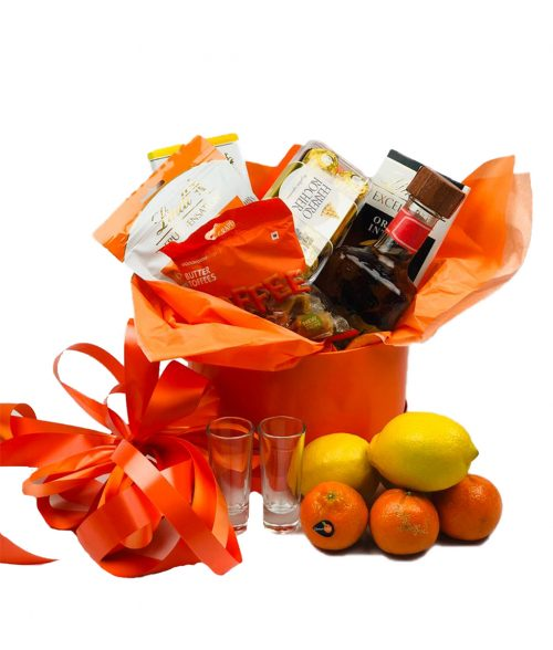 Tequila Gift Hamper
